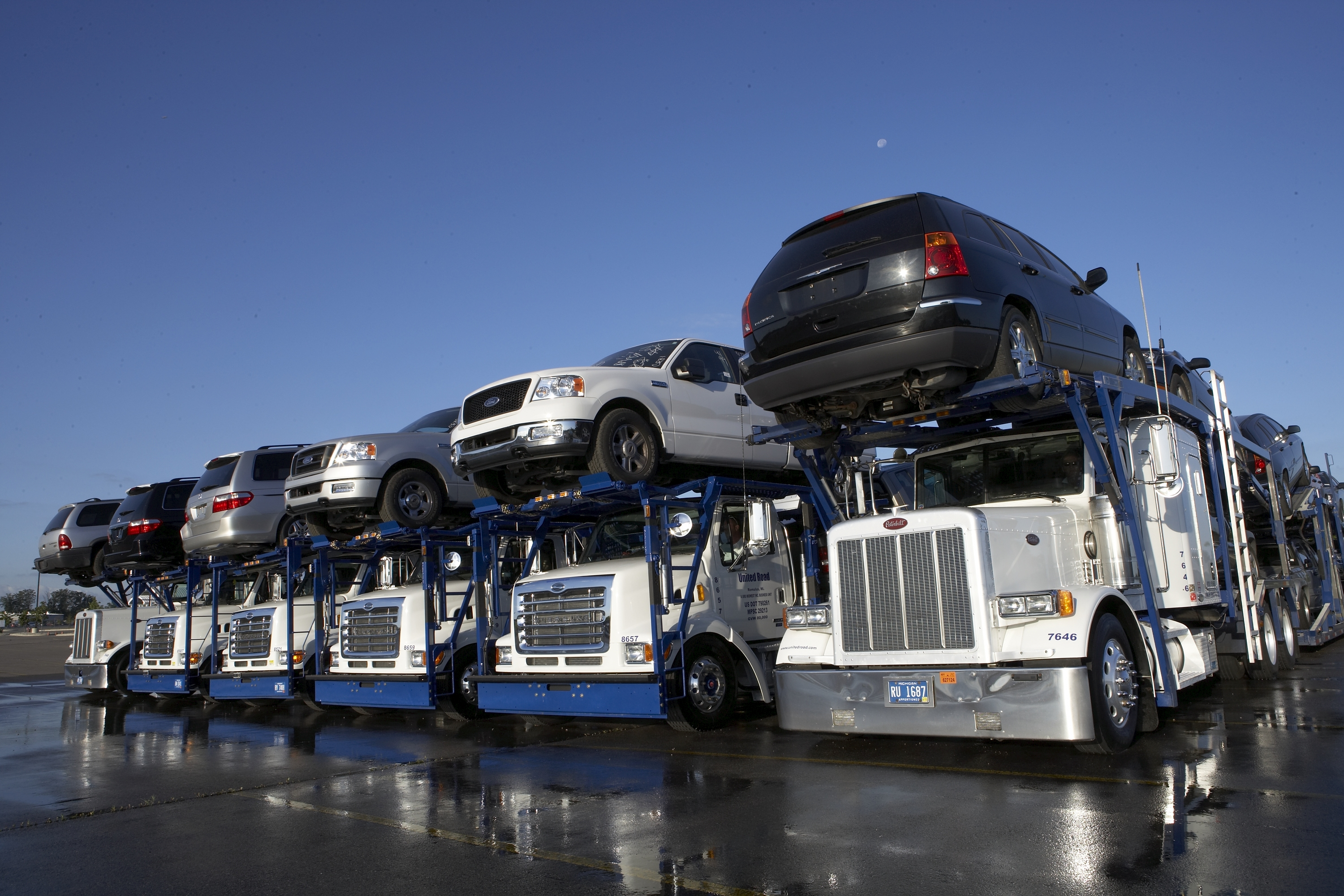 Auto Transport Quotes Reliant Auto Transport